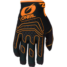 O'Neal Sniper Elite Handsker, black/orange